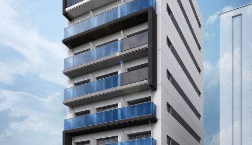 南砂町新築賃貸マンション計画のお知らせ